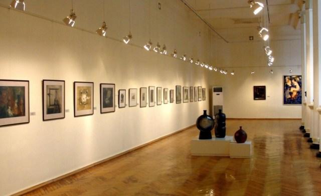 Ajara State Art Museum_4