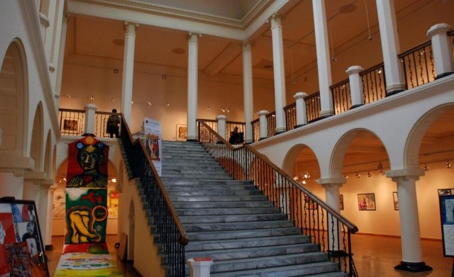 Ajara State Art Museum_5