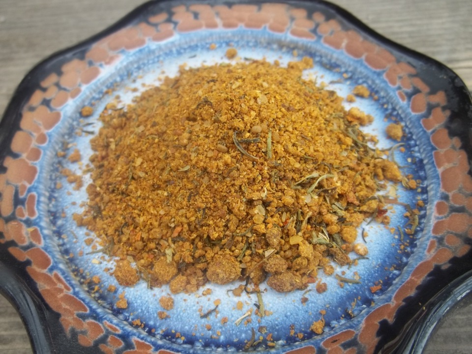 Lobio Spices - Copy