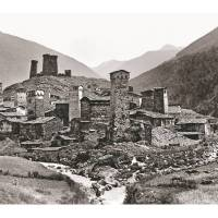 About History - Photographs of 19th Century Svaneti