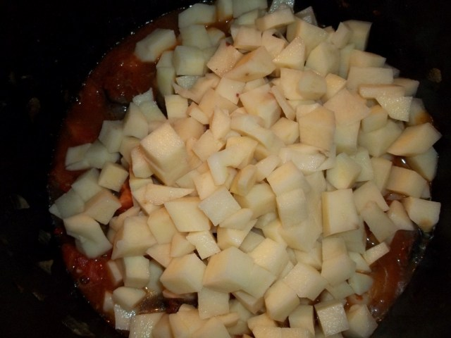 Adding Potatoes and Tomatoes - Copy