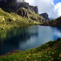 About Sights - The Egrisi Mountain Range
