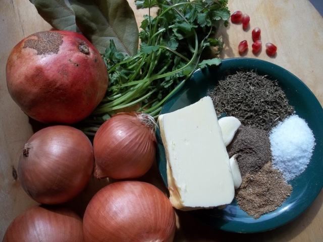 Other Ingredients for Kuchmachi - Copy
