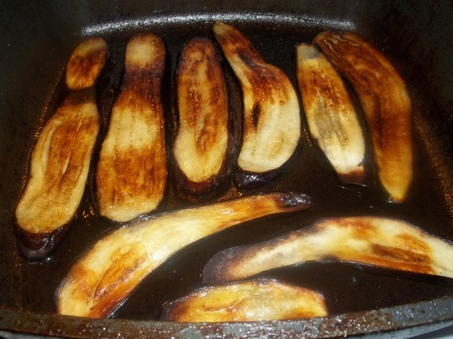 Frying Eggplant - Copy