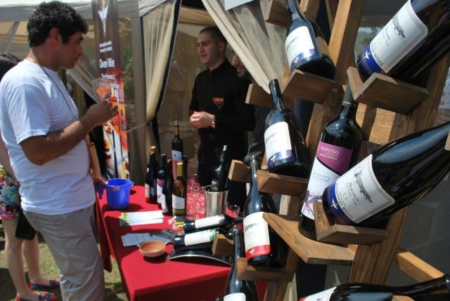 New Wine Festival at Tbilisi Ethnographic Museum