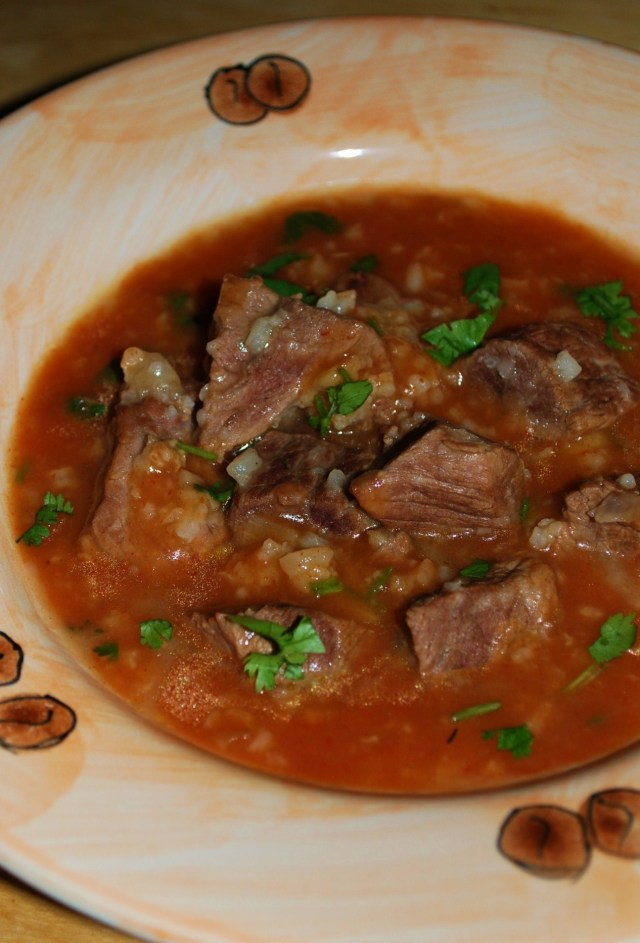 Beef Kharsho ready for serving_2 - Copy