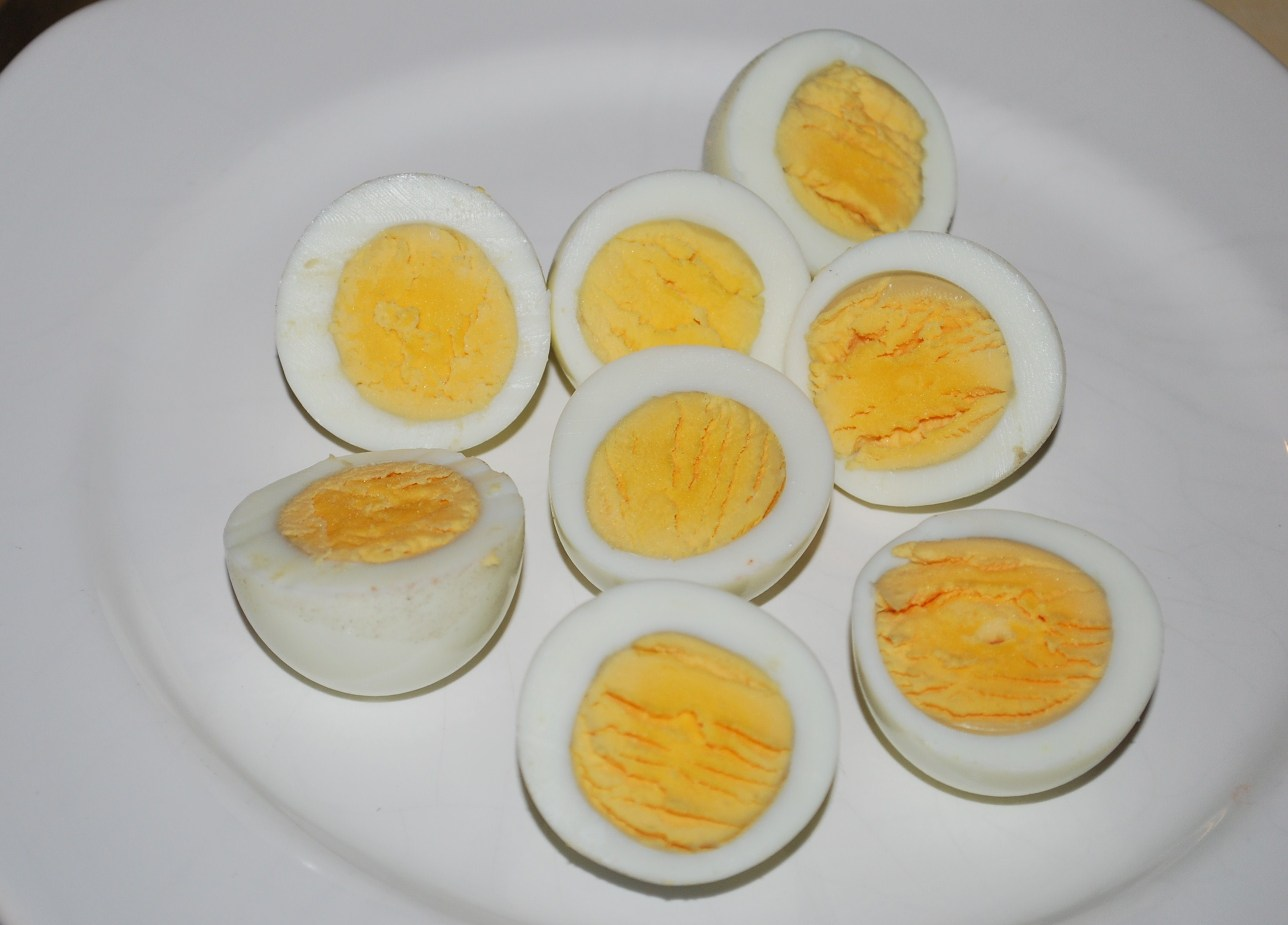 Hard Boiled Eggs Recipe Food Network