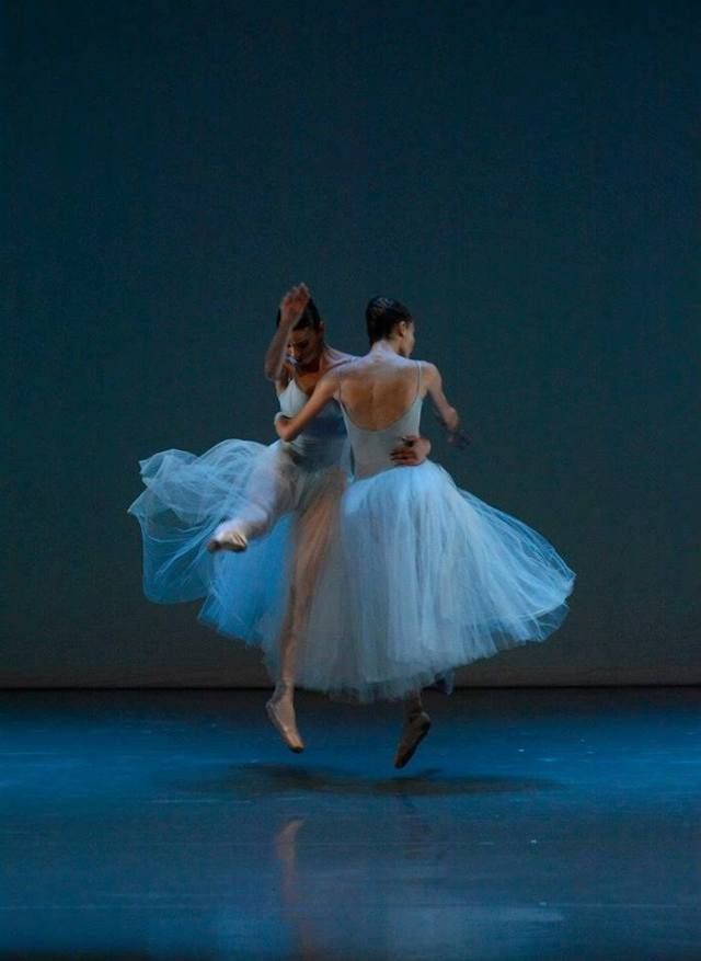 Gala Concert in Tbilisi to celebrate the 110th anniversary of George Balanchine. Photo by Ministry of Culture