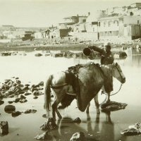 About History - Water Collectors of 19th Century Tiflis