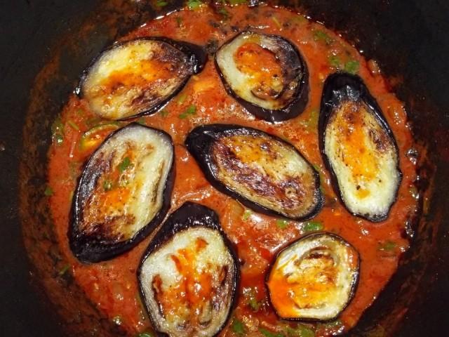 Adding Eggplant