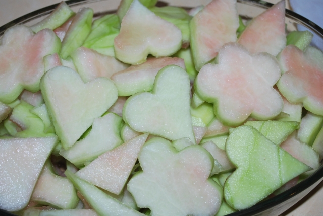 Melon Shapes - Copy