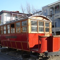 About History - Tbilisi Trams