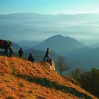 About Sights - Borjomi-Kharagauli National Park