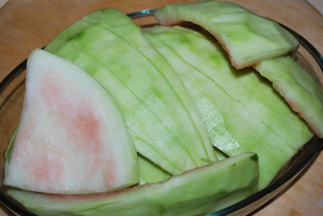 Peeled Melon Skin - Copy