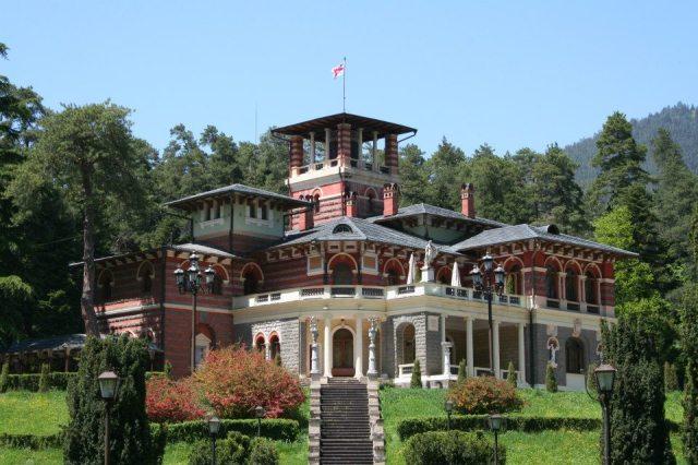 Romanov Palace