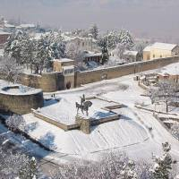 About Sights - The Palace of King Erekle II in Telavi
