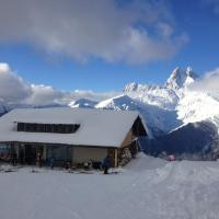 About Sights - The Highest Restaurant in Svaneti