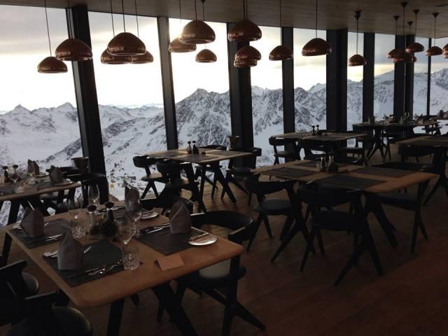 The Zuruldi Restaurant