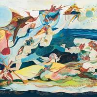 About Art - Rusudan Petviashvili