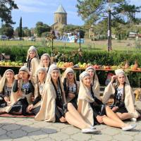 About Celebrations - Mtskhetoba - Svetitskhovloba