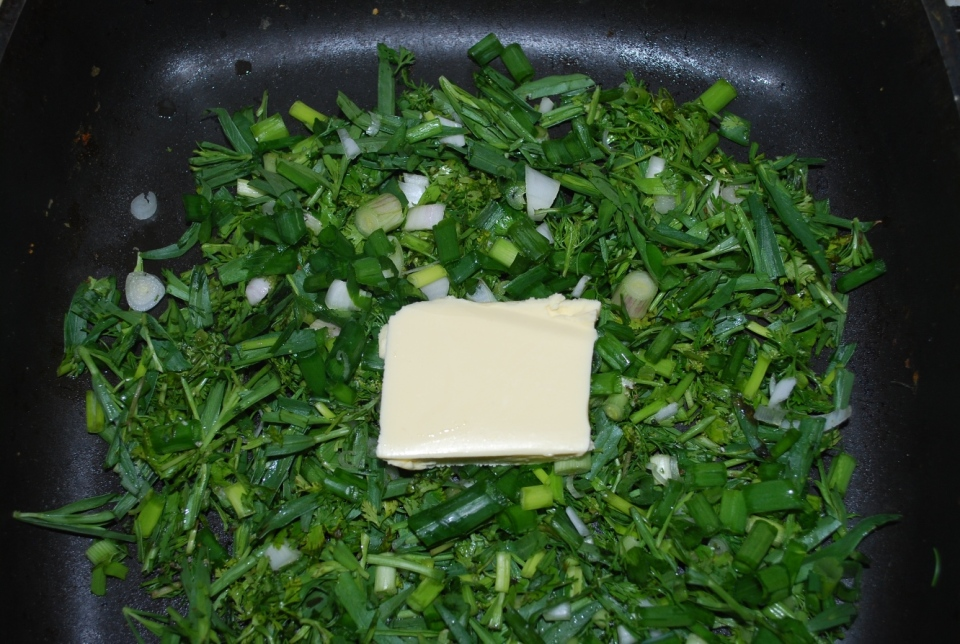 Fry with Butter - Copy