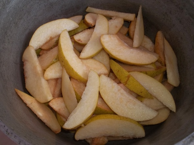 Sliced Pears - Copy