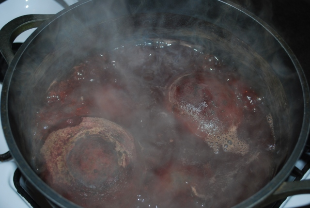 Cooking Beetroot - Copy