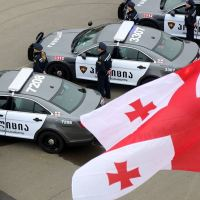 About Law Enforcement - Ford Interceptor Patrol Cars