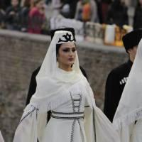 About Dance - Ossetian Folk Dance