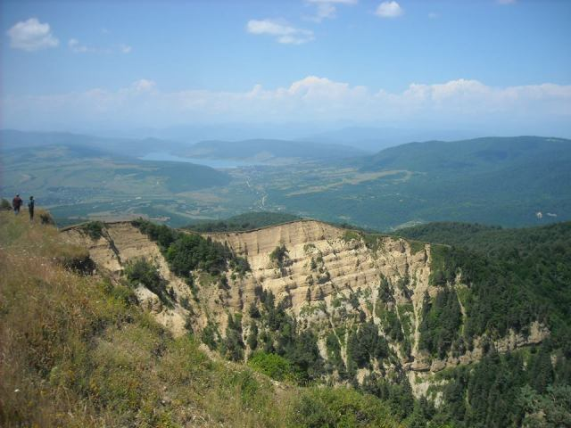 Tbilisi National Park