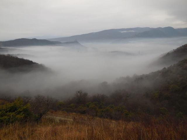 Tbilisi National Park