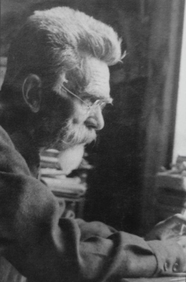 Oskar Schmerling (1863-1938)