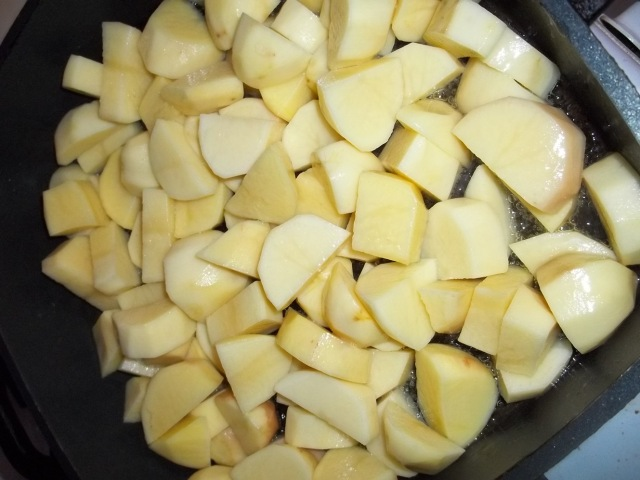 Frying Potatoes - Copy