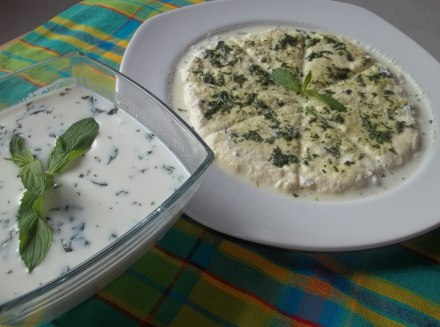 Gebzhalia with Cottage Cheese - Copy