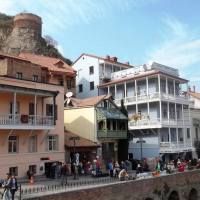 About Sights - Tbilisi's Old Town District