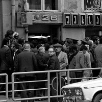 About History - Photographs of Tbilisi in 1976