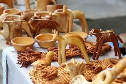 """Caucasian Cheese 2015"" Festival"