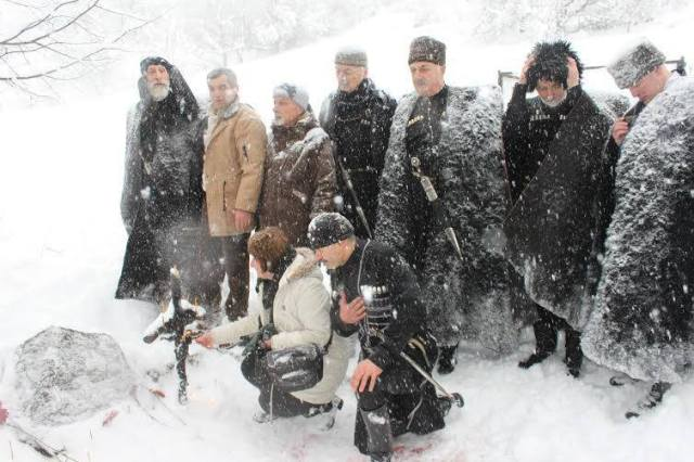 """Khelaoba"" commemorates the anniversary of the death of Georgian poet Mikha Khelashvili"