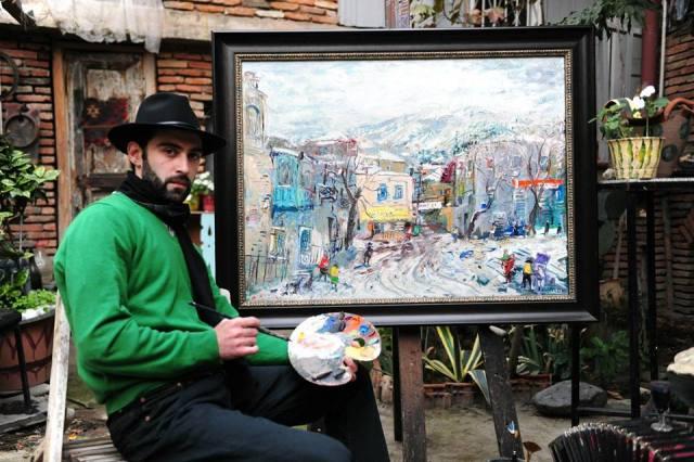 Giorgi (Gogya) Kukhalashvili