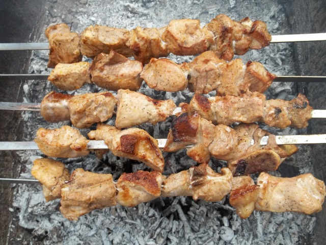 Pork Barbecue