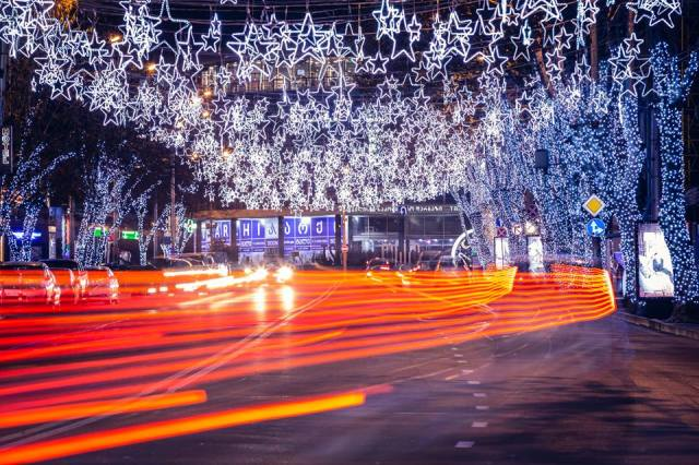 New Year Lights in Tbilisi_Photo source_Tbilisi City Hall_4